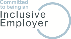 Committed to being an Inclusive Employer